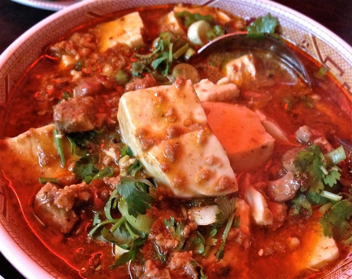 Best Chinese Food Midtown West