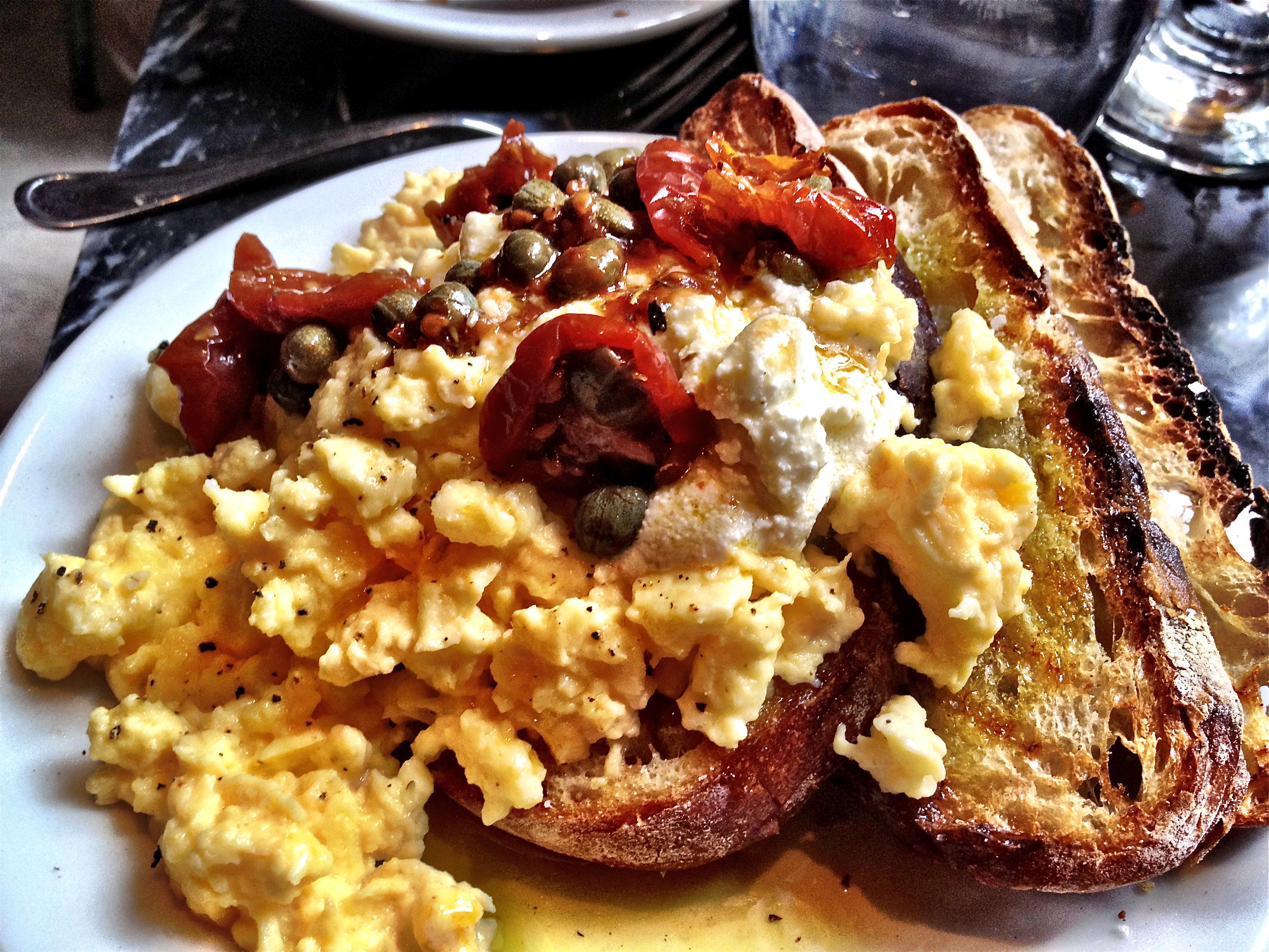 Buvette | CHEKMARK EATS
