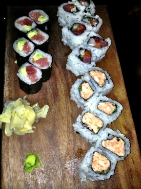 Blue Ribbon Sushi Izakaya at Thompson LES Hotel